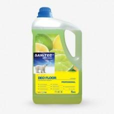 Sanitec - DEOFLOOR 5KG