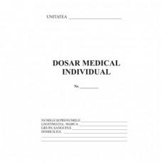 Dosar medical & fisa de aptitudini