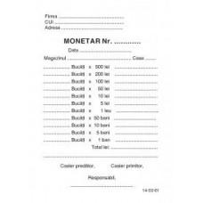 Monetar  A6