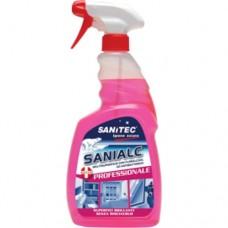 Sanitec - Sanialc multiuz 750ml