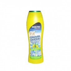 Sanitec - Crema Limone 750ml Degresant pasta