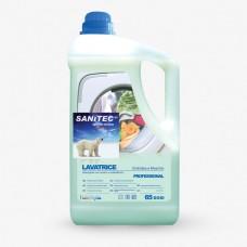 Sanitec - Lavatrice -  Detergent lichid masina de spalat  5KG