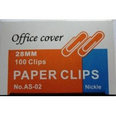 Agrafe Office Cover AS-02