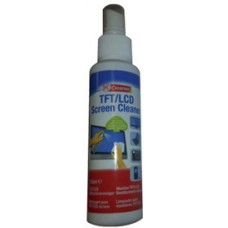 spray antistatic curatare tft profi